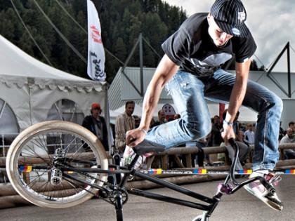 Shows vélo