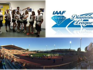 Athletissima – Diamond League