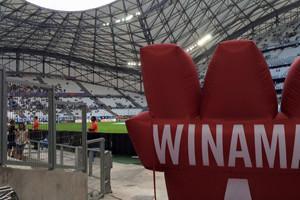 Paris Saint Germain – Olympique Lyonnais – Olympique de Marseille