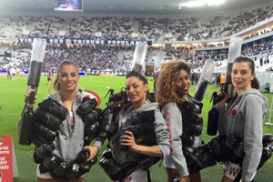 Xtreme Agency à l'assaut de la Ligue 1 !