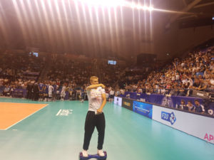 Ligue Mondiale de Volley