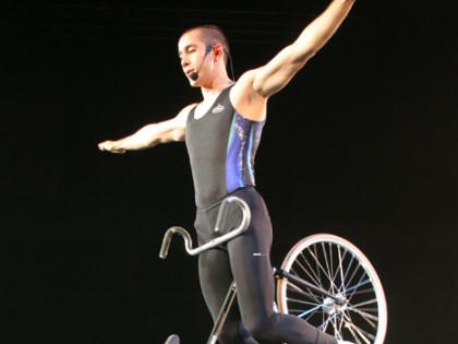 Cyclisme Artistique