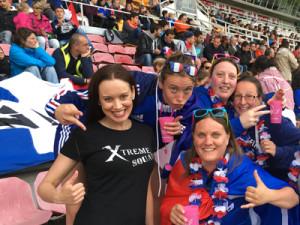 Coupe du Monde Rugby Féminin à 7