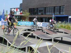 Salon du Vélo – Grande Synthe