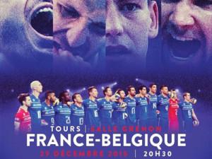 Objectif Rio 2016 pour le volley français
